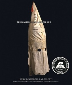 book about the Klan