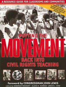 teaching the movement