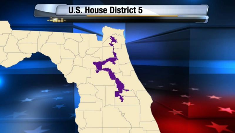 Florida District 5
